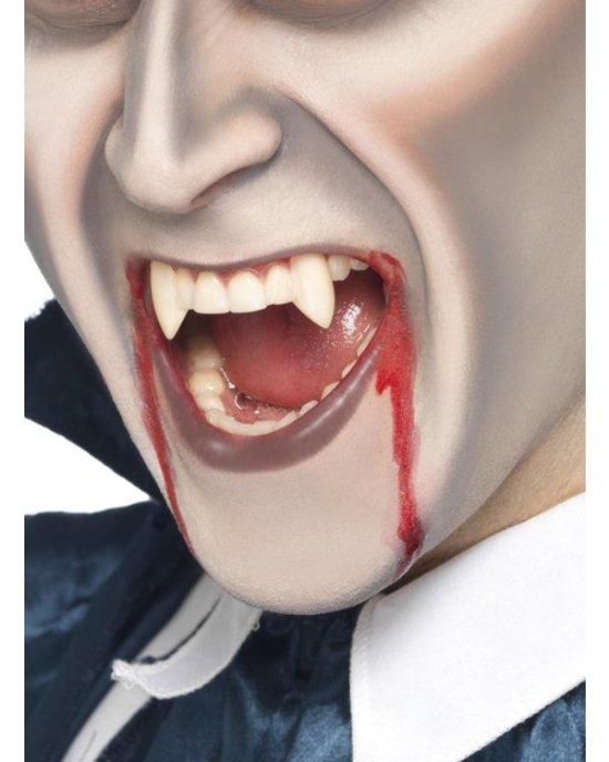 Vampyrtaender Tilbehoer
