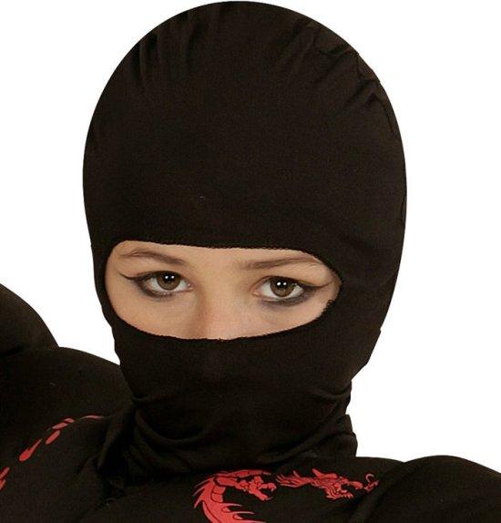 Lille Ninja Maske Tilbehoer