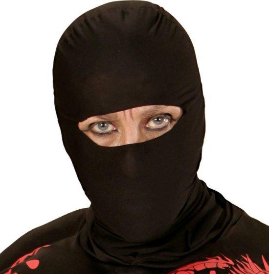 Ninja Maske Tilbehoer