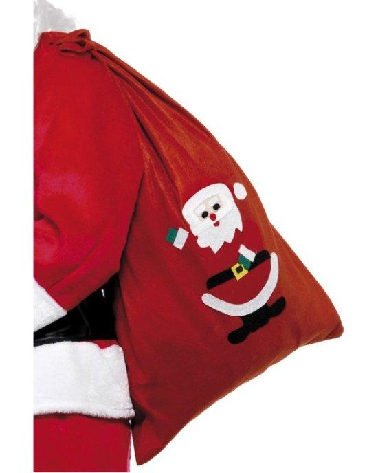 Julemandssaek Tilbehoer