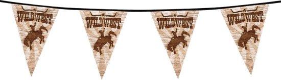 Wild West Banner Festartikler