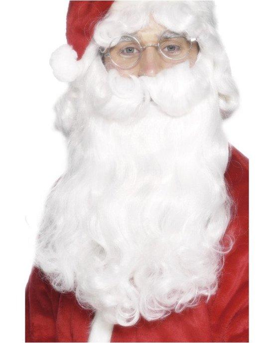 Julemandsskaeg Tilbehoer