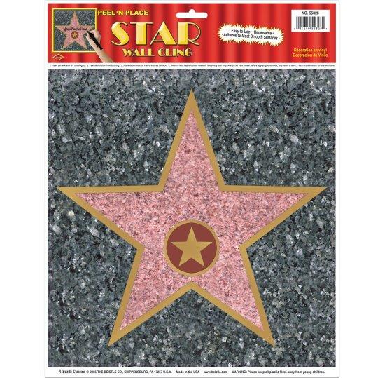 Star Klistermaerker Festartikler