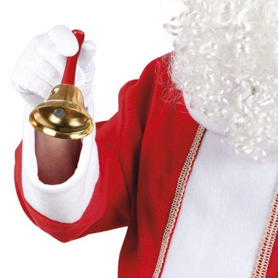 Julemandens Klokke Tilbehoer