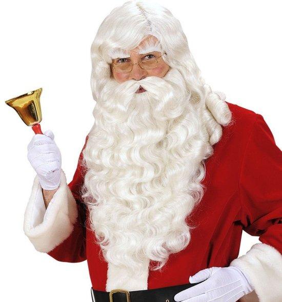 Julemands Paryk Saet Tilbehoer