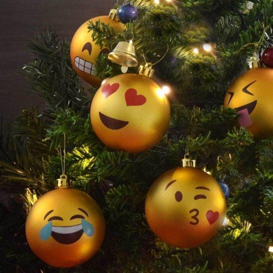 Emoji Julekugler Gadgets