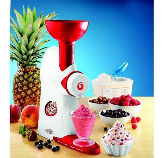 Sorbet og is dessert maskine Gadgets