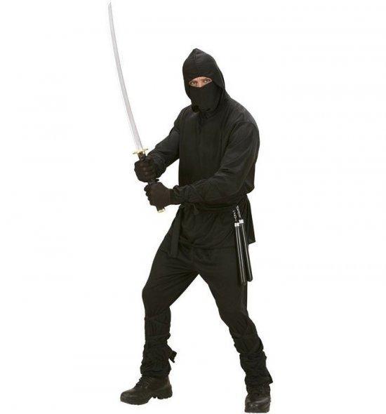 Sort ninja Kostumer