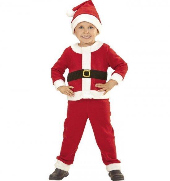 Jule Nissedreng Kostumer