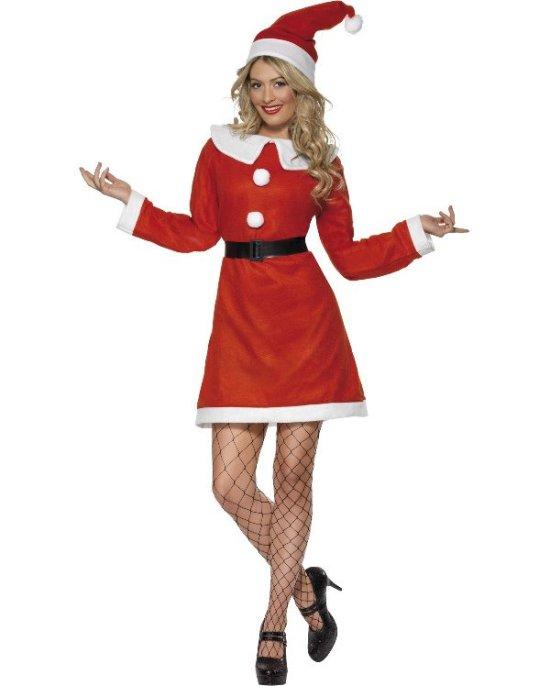 Julepige Kostumer