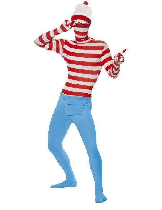 Skinsuit, find holger Kostumer