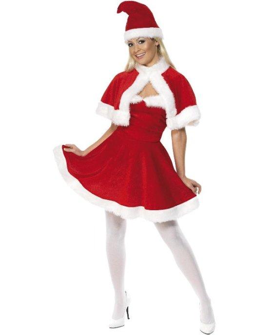 Smuk julepige Kostumer