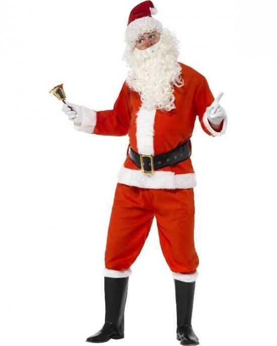 Julemand Kostumer
