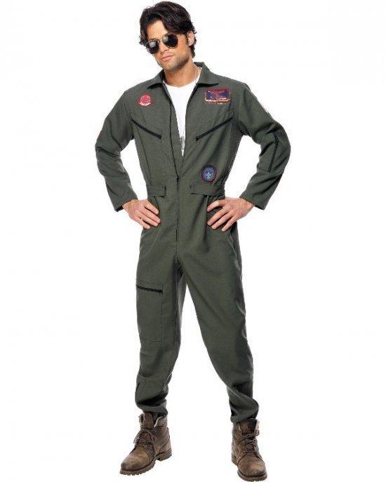 Top Gun: Jagerpilot kostume
