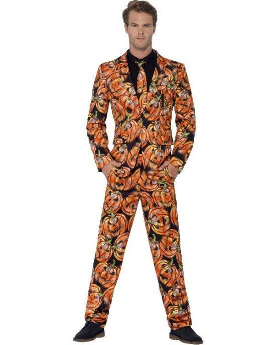 Cool Suit, Graeskar Kostumer