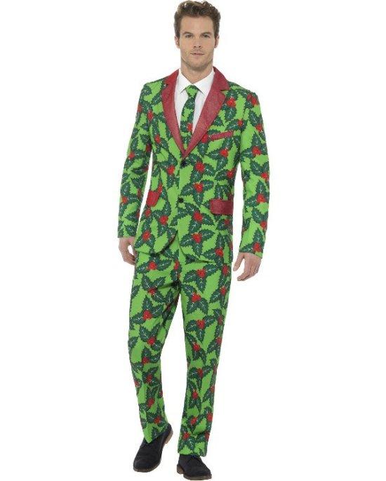 Jule Cool Suit Kostumer