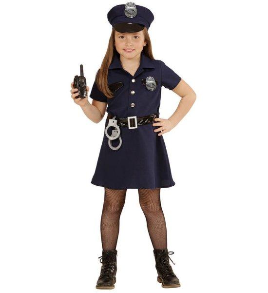 Lille Politibetjent Kostumer