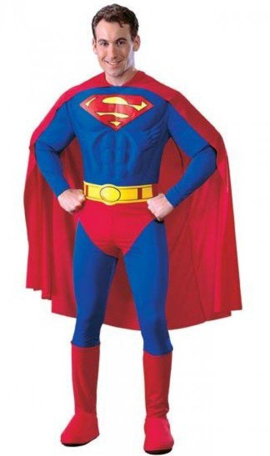 Superman Kostumer