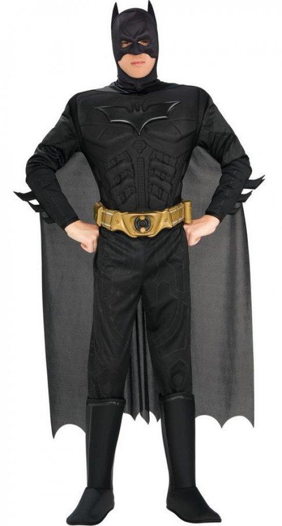 Batman Deluxe Kostume Kostumer