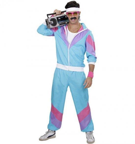 80'er Campinghabit Kostumer