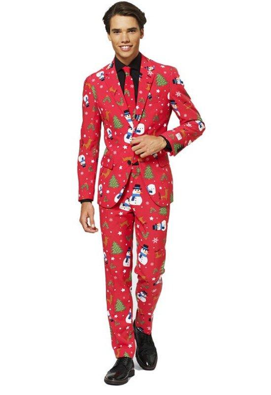 OppoSuits Christmaster Kostumer