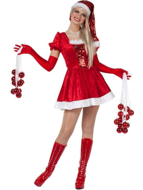 Soed Julepige Kostumer